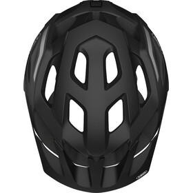 ABUS MountK MTB-Helmet deep black